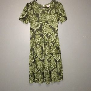Lularoe Amelia size Medium